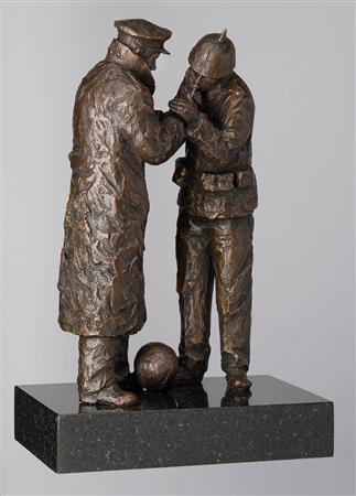 Match of the Day (1914, Christmas Truce)