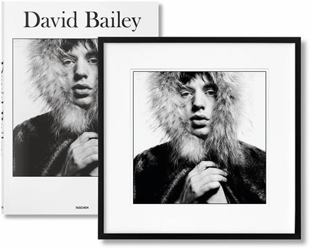 David Bailey, Art Edition No. 151–225 'Mick Jagger, 1964'