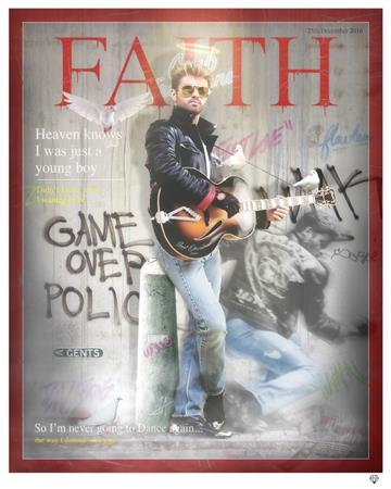 Faith Time Magazine
