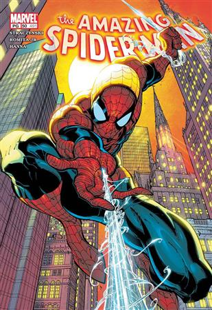 The Amazing Spider-Man #491