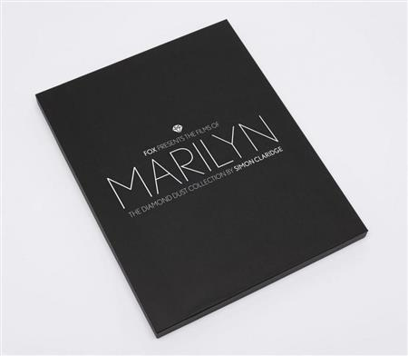 Marilyn Boxed Set of 3
